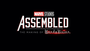 "NEW MARVEL STUDIOS' SERIES""ASSEMBLED"" FEATURES DOCUMENTARY-STYLE SPECIALS"