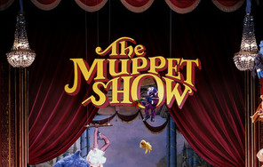 Play The Music And Light The Lights: The Muppet Show Streams February 19 Only On Disney+