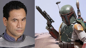Temuera Morrison Returns to the 'Star Wars' Universe to Play Boba Fett in 'The Mandalori
