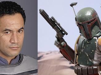 Temuera Morrison Returns to the 'Star Wars' Universe to Play Boba Fett in 'The Mandalori