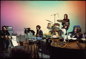 """Disney to release Peter Jackson's """"The Beatles: Get Back"""" Documentary"""
