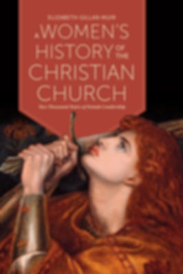 Women's History of the Christian Church_