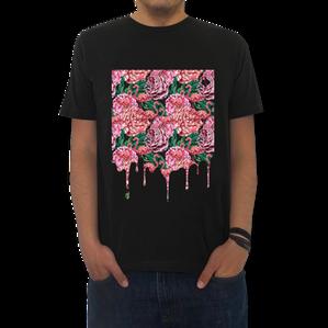 Estampa Psycho Floral
