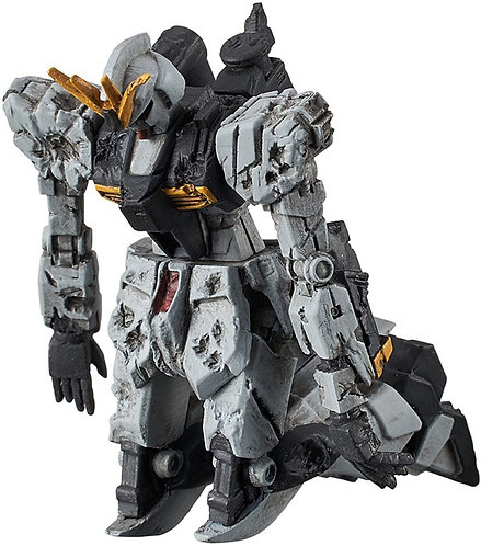 Mobile Suit Imagination - [1] RX-93 Nu Gundam