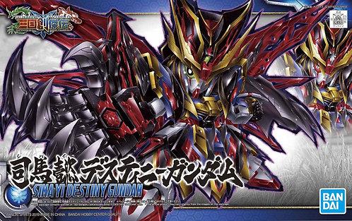 SDSS Siam Yi Destiny Gundam