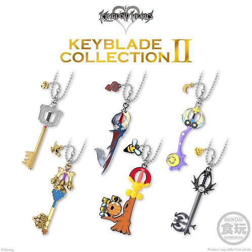 Kingdom Hearts Keyblade Collection II