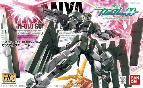 HGG00 GN-010 Gundam Zabanya