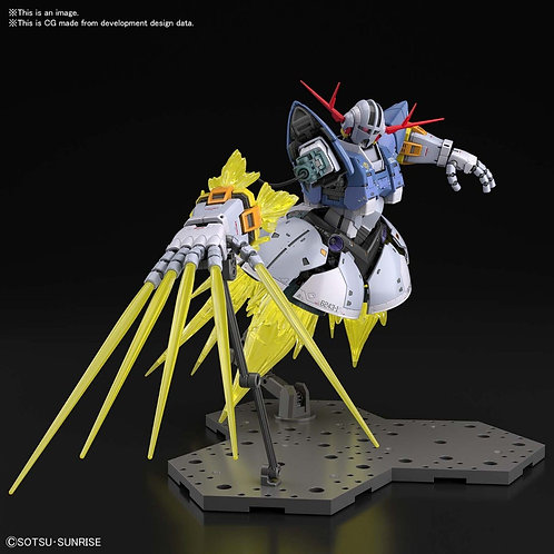 "Last Shooting Zeong Effect Set ""Mobile Suit Gundam"", Bandai Spirits RG 1/144"