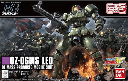 HGAC OZ-06MS Leo