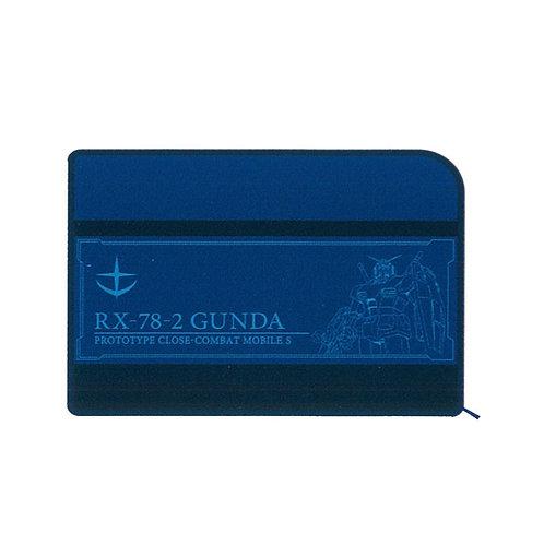 Multi Pen Case Wide Gundam Stationary 7 Gundam