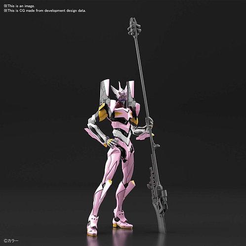 """Evangelion Unit-08 Alpha """"Evangelion"""", Bandai Spirits RG"""