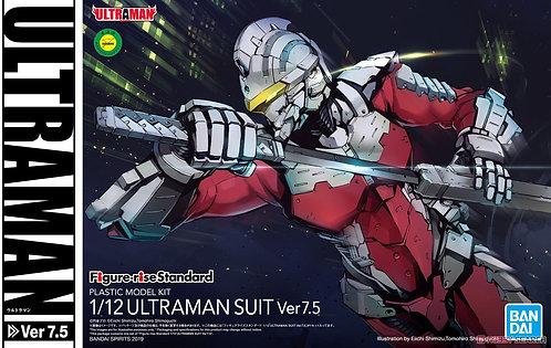1/12 Ultraman Ver. 7.5