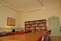 De studiekamer