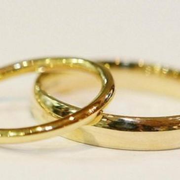Wedding of Rebekah and Matthew