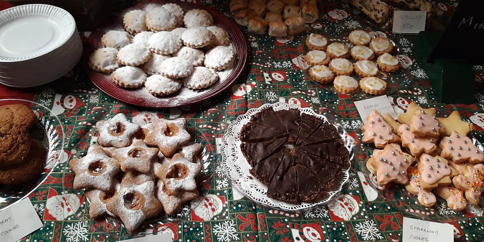 Christmas Farmers' Market
