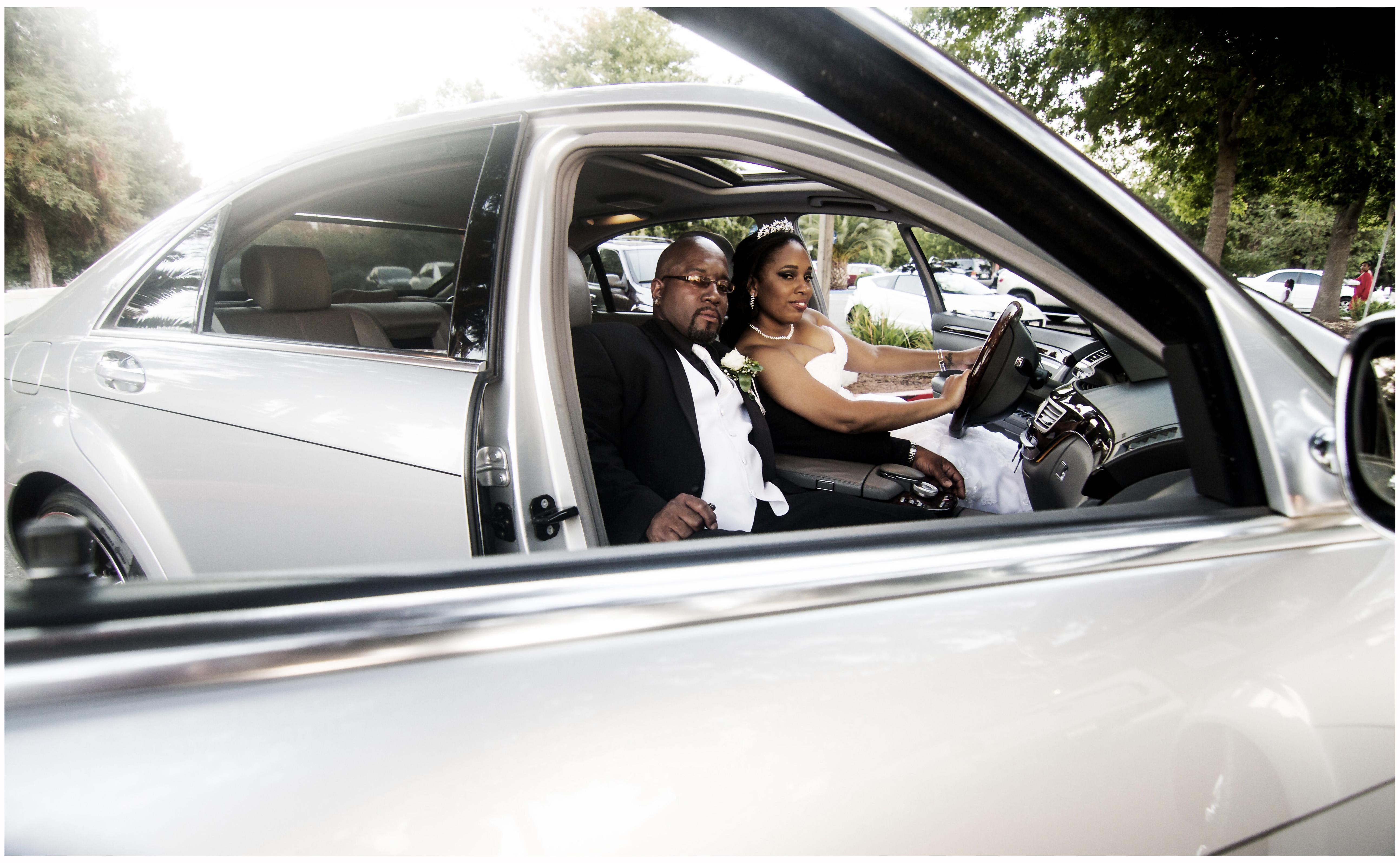 NuYu Photography Wedding Images