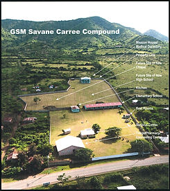Savane Carree Compound Arial Described 2