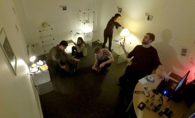 Escape Room Project | Inside the Mind of Dr. Finkle