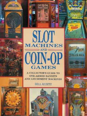 Slot Machines and Coin-op Games | Notes