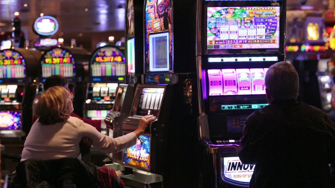 Research Paper | The Secrets of Slot