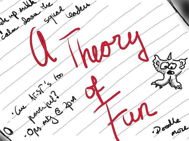 A Theory of Fun for Game Design by Raph Koster | Notes