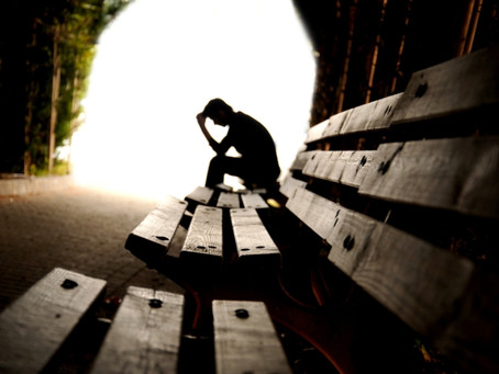 ¿Cómo reaccionas tú ante una pérdida importante en tu vida? (primera de tres partes)