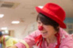 金本麻理子, Clown One Japan