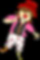 金本麻理子, Clown One Japan, クラウンワンジャパン