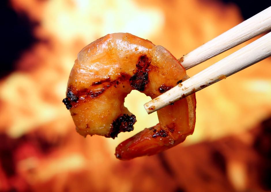 Coco Bambu, Rei do Camarão e outras ótimas opções para você jantar camarão em Curitiba.