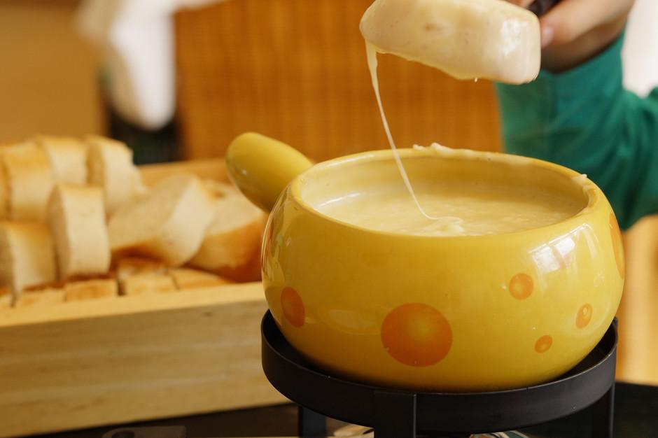 Desconto para aproveitar um fondue nesse friozinho!