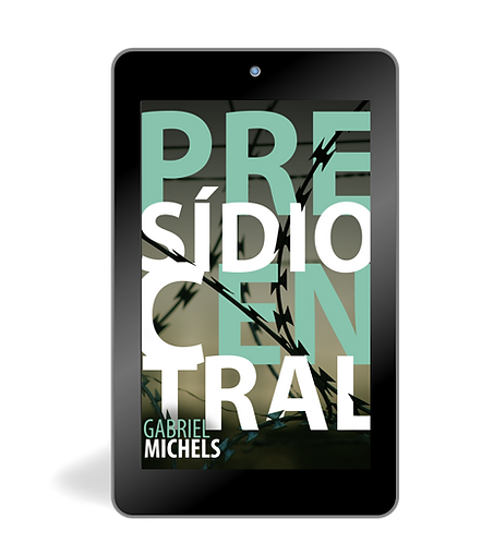 Presídio Central (eBook)