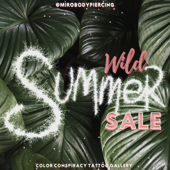 Body Jewelry💎Wild Summer Sale!