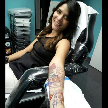 Kanny Garcia
