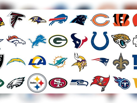NFL Predictions for 2022