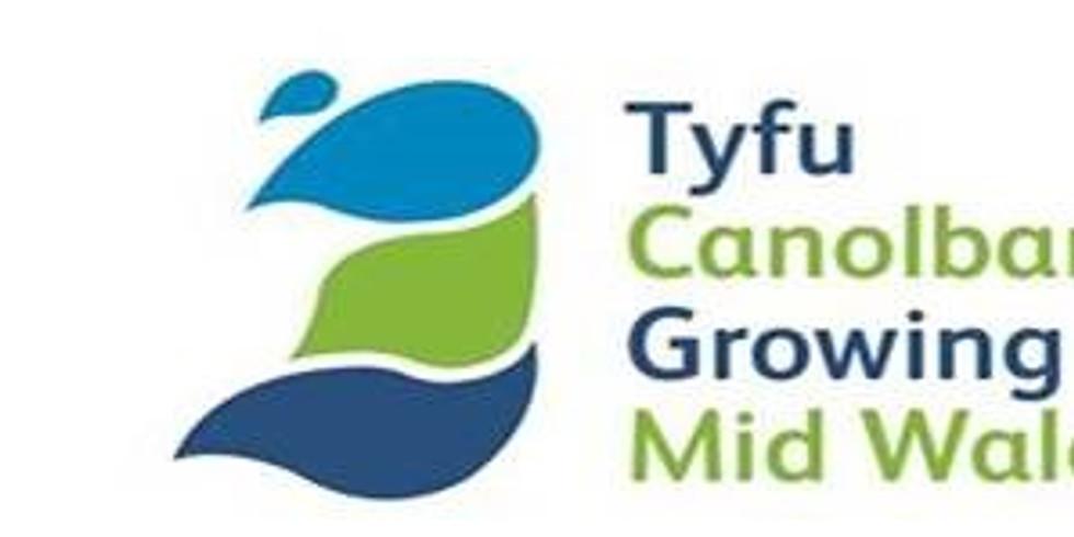 Digwyddiadau ymgynghori GMW Consultation event please book with Llandrindod Event 1st August 2018, 7pm