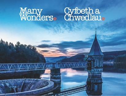MidWalesMyWay promotional imagery