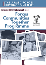 Forces Communities Together Programme.pn