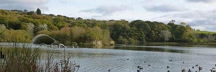 llandrindod wells lake