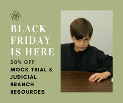 Green Black Friday Medium Rectangle Ad (
