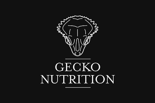 Alimento papilla de fruta - Guecko Nutrition