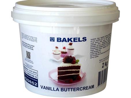 Bakels Australia Chooses OFS