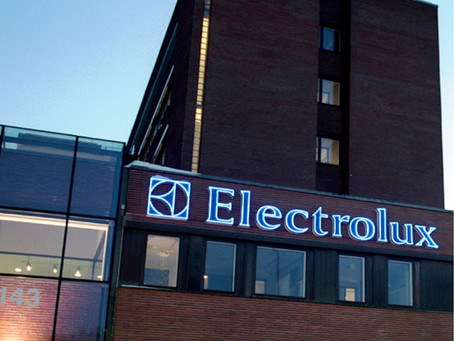 Electrolux Chooses OFS