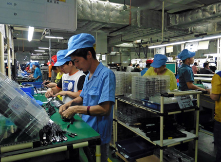 OFS announces deployment in Heshan, China