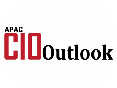 APAC CIO Outlook: Most Promising Manufacturing Solutions Provider