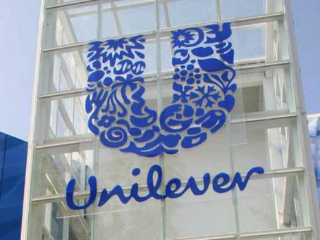 Unilever Australia Chooses OFS
