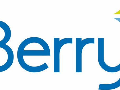 Berry Plastics chooses OFS OEE Software