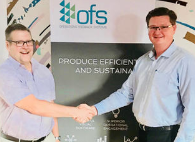 Matthews Australasia and OFS Announce Technology Partnership
