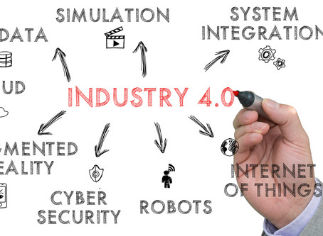 Overcoming the challenges of Industry 4.0 as a small-medium manufacturer