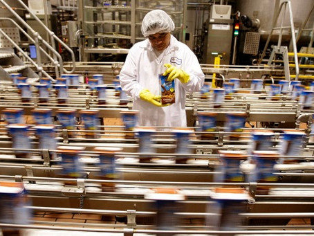 Freedom Foods Chooses OFS