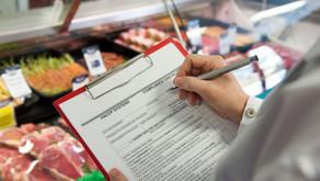 «Εντατικοποίηση των υγειονομικών ελέγχων ενόψει της Εορταστικής Περιόδου των Χριστουγέννων»